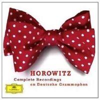 VLADIMIR HOROWITZ - COMPLETE RECORDINGS ON DEUTSCHE GRAMMOPHON 7 CD NEW!