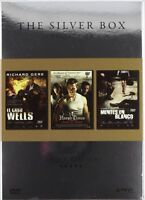 Pack The Silver Box Collection (3 DVD Nuevo)