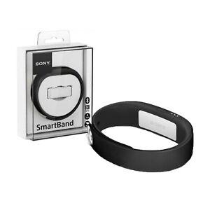 Smartband Sony Xperia SWR10 NFC Original Gebraucht