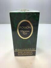 Poison Dior esprit de parfum 10 ml. Rare, vintage 1990s. Sealed