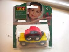 Brio 33549 Car Transporter Brand New In Package