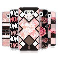 Cover e custodie nero Per LG G6 per cellulari e palmari