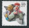 Scott  #3944-h... 37 Cent...Muppets...Dr. Honeydew & Beaker...3 Stamps