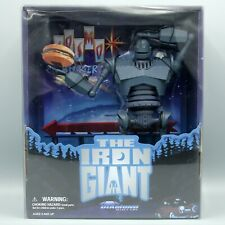 "Diamond Select Toys Iron Giant Exclusive 2020 Sdcc Limited Edition 9"" Figure Mib"