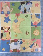 creativo Resortes - Juguete Pecho Edredón / Ménsula PANEL por Susan Winget