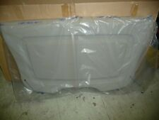 Genuine Ford Package Tray Tan Trim CV6Z-5846668-AA 2012 thru 2013 Focus