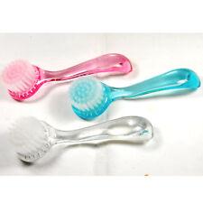 Exfoliating Facial Brush Face Care Cleaning W 00004000 ash Cap Ab