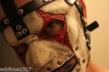 Slipknot Jim Root replica mask prop Halloween costume sublime1327