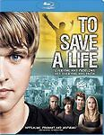 To Save a Life (Blu-ray) Brand New sealed ships NEXT DAY with tracking