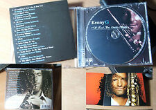CD - KENNY G. - AT LAST... THE DUETS ALBUM(2004)