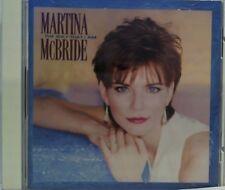 MARTINA McBride - the way i am cd
