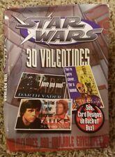 Star Wars 3D Valentines PMG