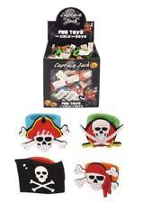 Artículos de fiesta piratas color principal multicolor para todas las ocasiones