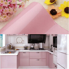 yazi Cupboard Door Cover Shelf Liner Film Vinyl Self-adhesive Contact Paper 50cm