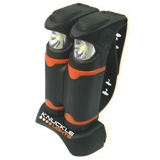 KnuckleLights Running Safety Walking Riding Hiking Cycling Camping Lights Set