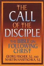 The Call of the Disciple: The Bible and Following Christ (Ashpile)-ExLibrary