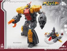 MFT MF 34 HUGE DRAGON Omega Supreme transforms Lost Planet In STOCK