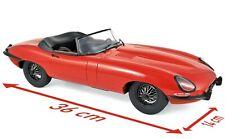 1:12 Jaguar E-Type Cabriolet 1962 1/12 • NOREV 122720