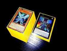 Yugioh Photon Galaxy Deck! Neo Galaxy-Eyes Prime Tachyon Dragon Wizard Knight!!!