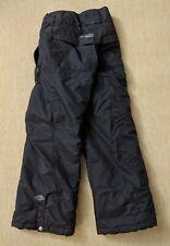 Columbia Titanium Omni-Tech Snowboarding Skiing Pants Youth 7/8