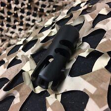 New Custom Products Cp Tactical Paintball Barrel Tip - Tornado - Black
