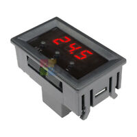 W1209 12V Digital Thermostat -50-110°C Temperature Controller Sensor with Case