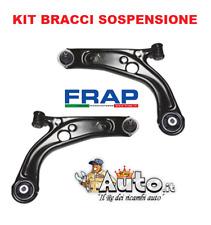 DX SX FIAT BRAVO II COPPIA BRACCETTI SOSPENSIONE ANT FIAT STILO KW195253