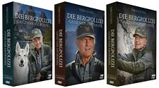 Die Bergpolizei - Ganz nah am Himmel - Staffel 1,2,3 - Terence Hill [13 DVDs]