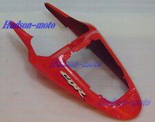 Rear Tail Cowl Fairing For HONDA CBR954RR 2002-2003 CBR 954RR 02-03 Red