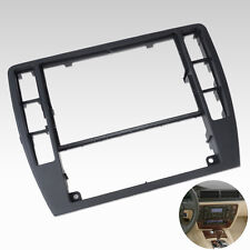 Interior Dash Center Console Trim Bezel Panel Radio Face Frame for VW PASSAT