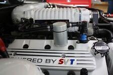 2007-2014 Ford Mustang JLT Oil Separator 3.0 Passenger Side Silver GT500 5.8 5.4