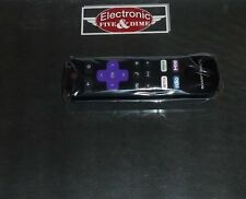 398GR10BESP06U Original Sharp Roku TV Remote Control LC -RCRUS-16