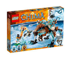LEGO Baukästen & Sets für 7-8 - Legends of Chima
