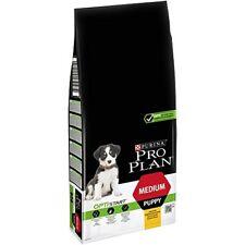 Croquettes Pro plan Medium Puppy OptiStart Sac 12 kg