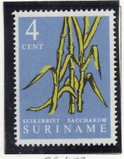 Suriname 1961 Early Issue Fine Mint Hinged 4c. 168981