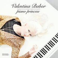 Valentina Babor - Piano Princess /3