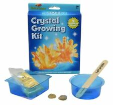 Crystal growing kit science experiment children stocking filler