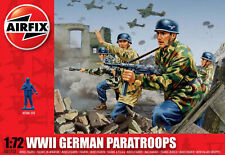 Airfix ® A01753 WWII German Paratroops 1:72