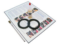 Pioneer CS-77a, CS-88a, CS-99 Tweeter Foam Surround Repair Kit - 2A3-04