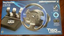 Thrustmaster T150 PRO Race system Force Feedback Wheel Pedal T3PA for PS4 PS3 PC