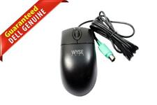 Dell Wyse Zx0 Z90D7 MO43KOP 770510-21L PS/2 Optical Mouse