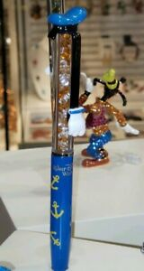NEW! DONALD DUCK Crystal Filled Pen by Arribas Brothers Walt Disney World