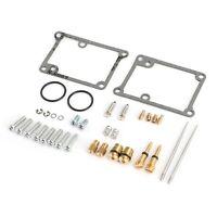 2x Carburetor Repair Carb Rebuild Kit For Yamaha Banshee 350 YFZ350 YFZ 350 ATV