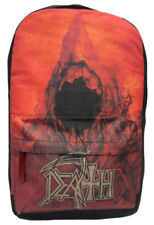 Death 'The Sound Of Perseverance' Backpack - NEW & OFFICIAL!