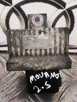 VAUXHALL MOVANO RENAULT MASTER 2.5 CDTI 2006 GLOW PLUG RELAY 7700115078