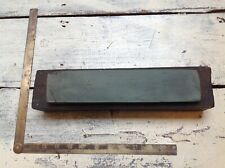 More details for lot 968. charnley forest sharpening stone