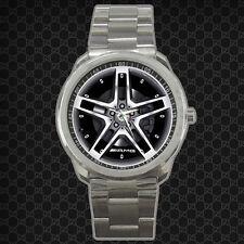 2013 Mercedes Benz GLK-Class GLK350 AMG SUV Sport Metal Watch