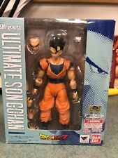 S.H. Figuarts Dragonball Z Bandai Action Figures Ultimate Son Gohan
