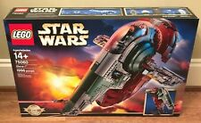 LEGO Star Wars Ultimate Collector Series Slave I 75060, Brand New - Retired!