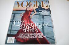 Vogue Magazine 125th Anniversary Edition September 2017 Jennifer Lawrence Ads
